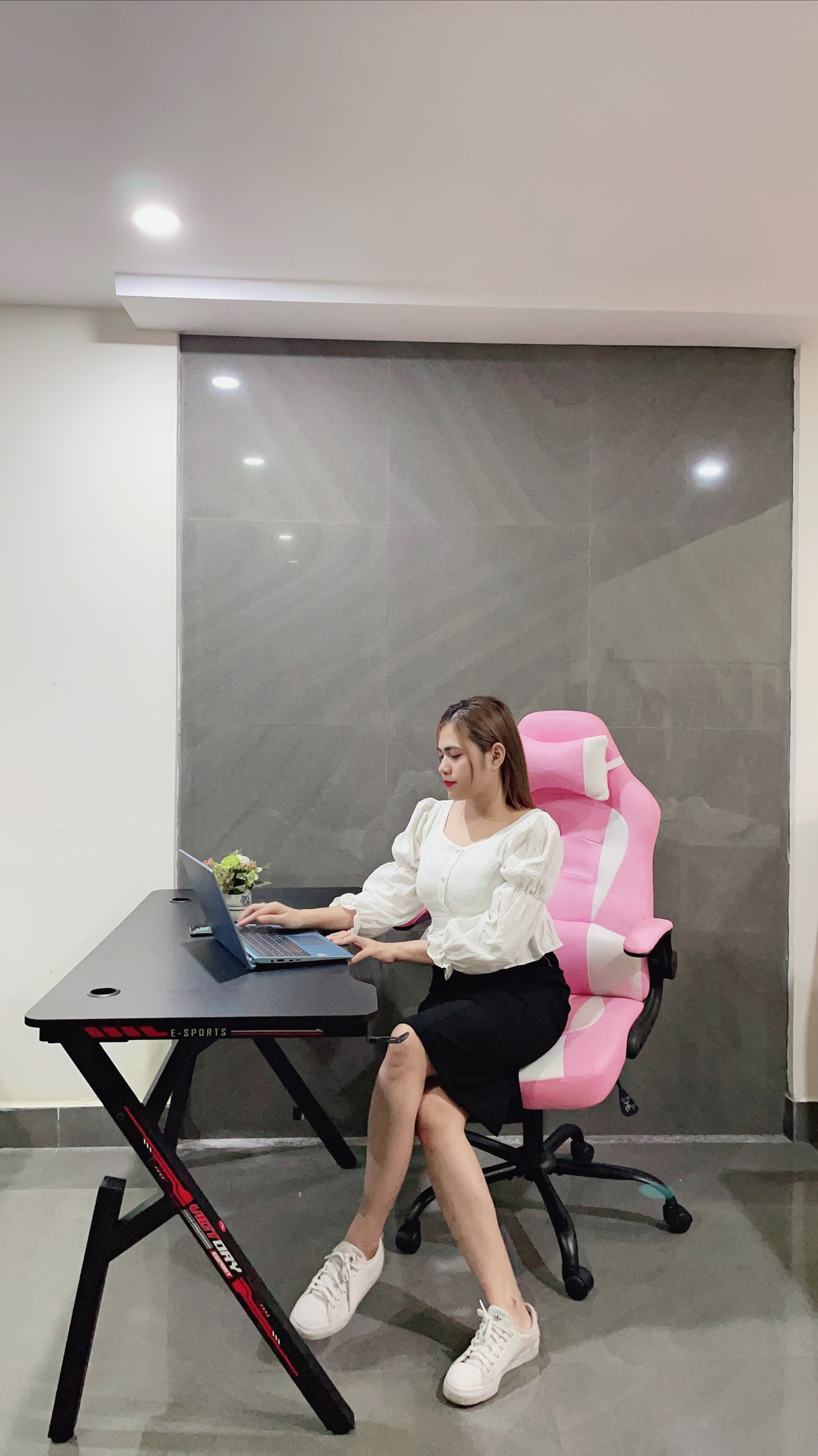 Bán ghế giám đốc và ghế văn phòng bình dương giá rẻ